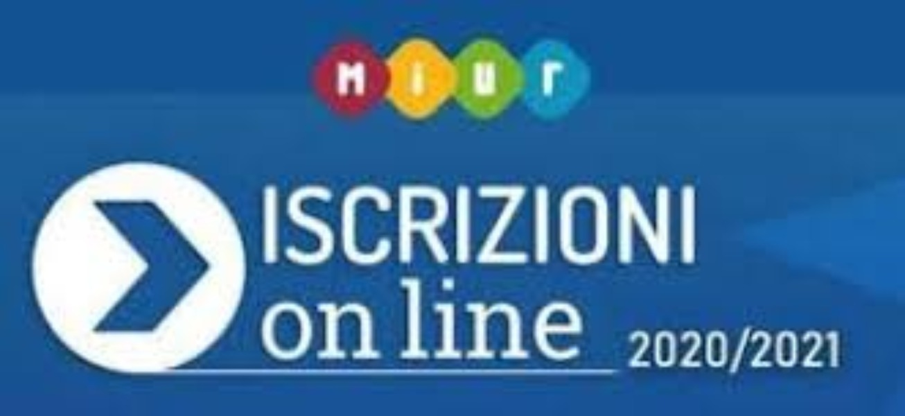 ISCRIZIONI A.S. 2020-21