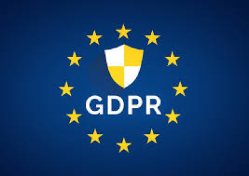 GDPR - Regolamento Europeo su privacy e protezi...