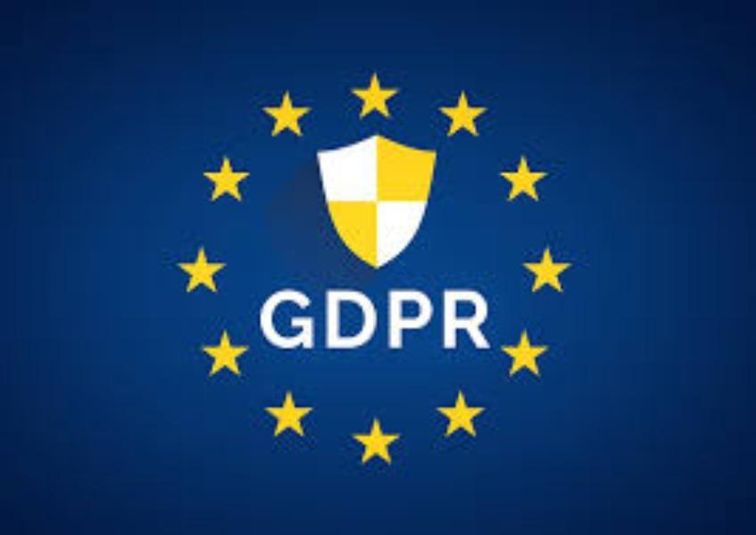 GDPR - Regolamento Europeo su privacy e protezione dei dati