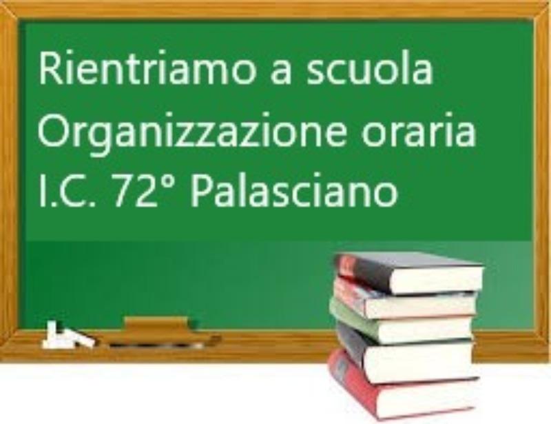 ORGANIZZAZIONE  AVVIO ATTIVITA' DIDATTICHE - ...
