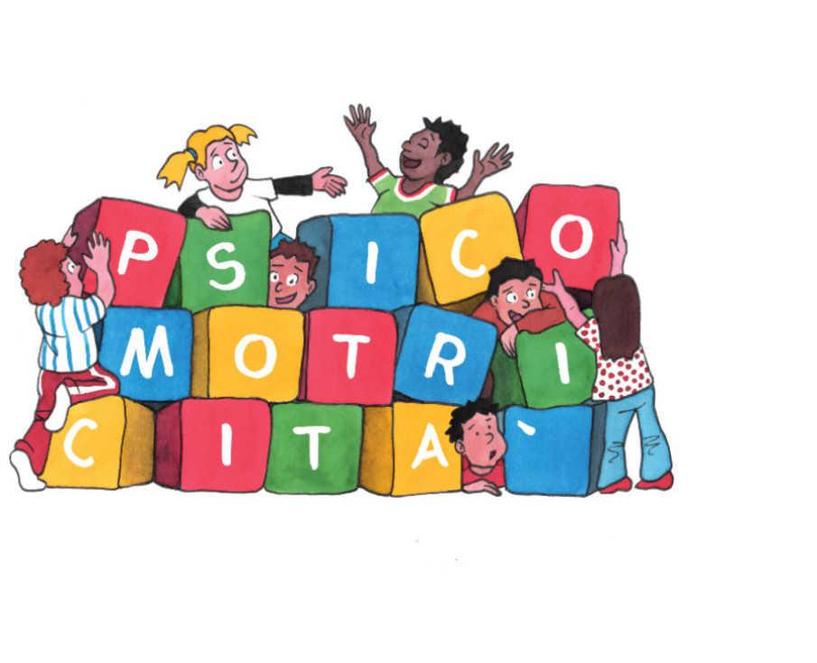 Corso di aggiornamento in psicomotricità